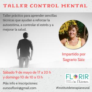 Taller de Control Mental