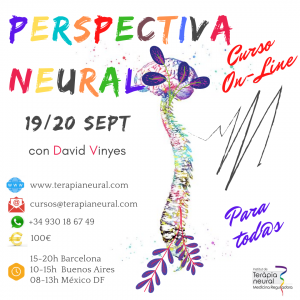 Curs Perspectiva Neural - CURS ON LINE