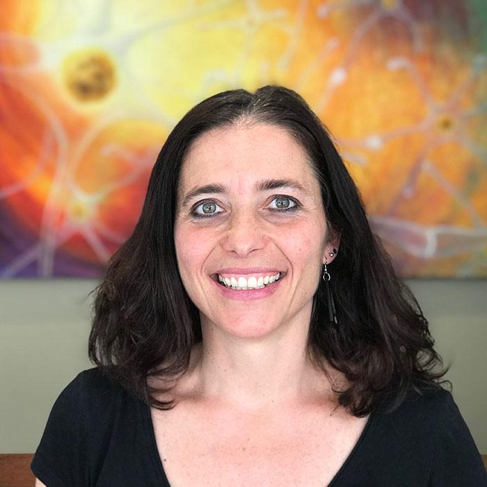 Judith Cuspinera Viñas
